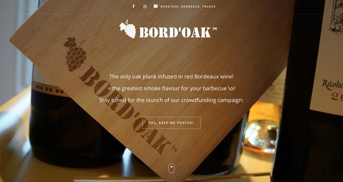 Bord'Oak