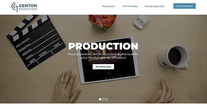 Genton Productions