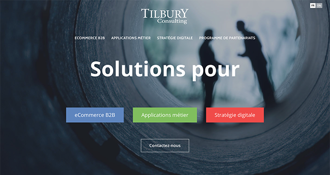 Tilbury Consulting